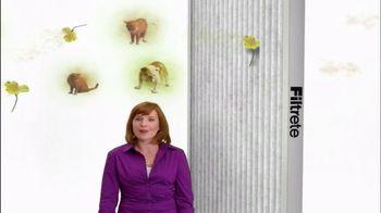 Filtrete Allergen Defense TV Spot, 'Attitude Filter'