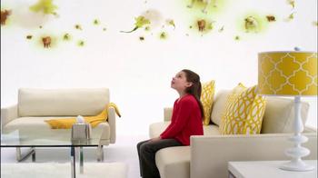 Filtrete Allergen Defense TV Spot, 'Attitude Filter' - Thumbnail 6