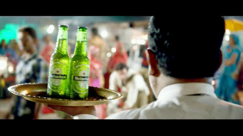 Heineken TV Spot, 'India' - Thumbnail 2