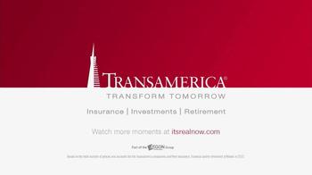 Transamerica TV Spot, 'Grandfather' - Thumbnail 7