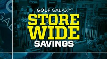Golf Galaxy Storewide Savings TV Spot - Thumbnail 2