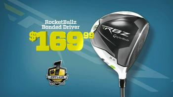 Golf Galaxy Storewide Savings TV Spot - Thumbnail 4