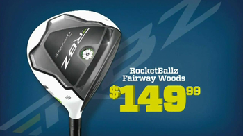 Golf Galaxy Storewide Savings TV Spot - Thumbnail 5