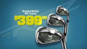 Golf Galaxy Storewide Savings TV Spot - Thumbnail 6