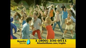 Rosetta Stone TV Spot, 'Abre tu Mundo' [Spanish] - Thumbnail 9