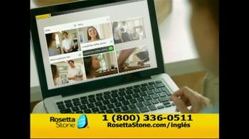 Rosetta Stone TV Spot, 'Abre tu Mundo' [Spanish] - Thumbnail 1