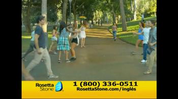Rosetta Stone TV Spot, 'Abre tu Mundo' [Spanish] - Thumbnail 2
