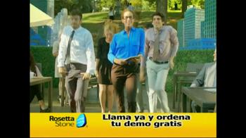 Rosetta Stone TV Spot, 'Abre tu Mundo' [Spanish] - Thumbnail 4