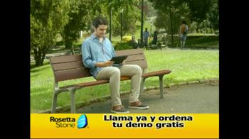 Rosetta Stone TV Spot, 'Abre tu Mundo' [Spanish] - Thumbnail 5