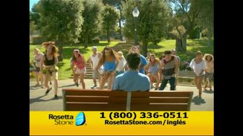 Rosetta Stone TV Spot, 'Abre tu Mundo' [Spanish] - Thumbnail 6