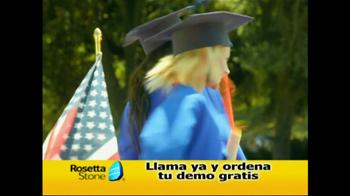 Rosetta Stone TV Spot, 'Abre tu Mundo' [Spanish] - Thumbnail 8