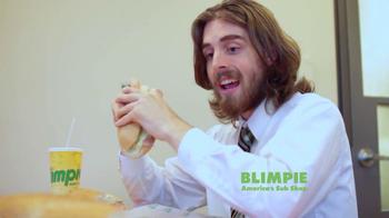 Blimpie TV Spot, 'Moved On' - Thumbnail 5