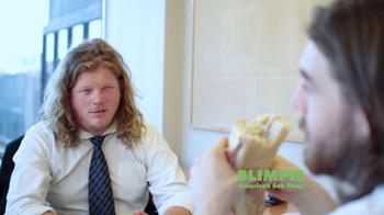 Blimpie TV Spot, 'Moved On' - Thumbnail 8