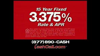 Cash Call TV Spot, 'Mortgage Rates' - Thumbnail 7