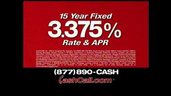 Cash Call TV Spot, 'Mortgage Rates' - Thumbnail 2
