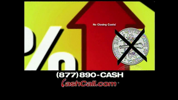 Cash Call TV Spot, 'Mortgage Rates' - Thumbnail 4