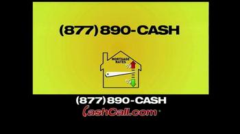 Cash Call TV Spot, 'Mortgage Rates' - Thumbnail 5