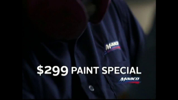 Maaco $299 Paint Special TV Spot - Thumbnail 8