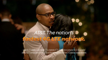 AT&T TV Spot, 'Our Song' Song by Atlantic Starr - Thumbnail 8