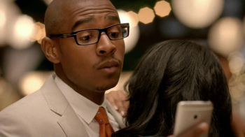 AT&T TV Spot, 'Our Song' Song by Atlantic Starr - Thumbnail 5