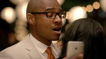 AT&T TV Spot, 'Our Song' Song by Atlantic Starr - Thumbnail 6