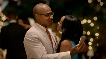 AT&T TV Spot, 'Our Song' Song by Atlantic Starr - Thumbnail 7
