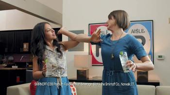 Smirnoff Ice TV Spot, 'Nails' - Thumbnail 10