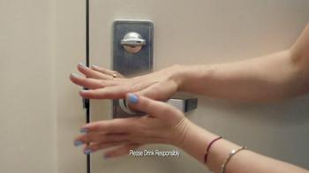 Smirnoff Ice TV Spot, 'Nails' - Thumbnail 6