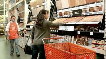 The Home Depot TV Spot, 'Ideas' [Spanish] - 43 commercial airings