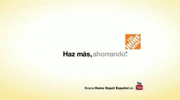 The Home Depot TV Spot, 'Ideas' [Spanish] - Thumbnail 10