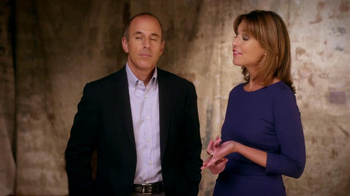 The More You Know TV Spot Featuring Matt Lauer, Al Roker - Thumbnail 2