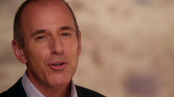 The More You Know TV Spot Featuring Matt Lauer, Al Roker - Thumbnail 3