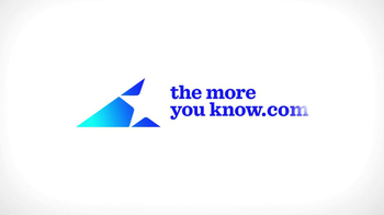 The More You Know TV Spot Featuring Matt Lauer, Al Roker - Thumbnail 6
