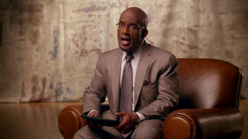 The More You Know TV Spot Featuring Matt Lauer, Al Roker