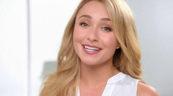 Neutrogena Oil-Free Moisture TV Spot Featuring Hayden Panettiere - Thumbnail 7