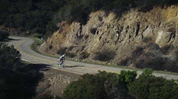 Giant Bicycles TV Spot, 'Motivation'
