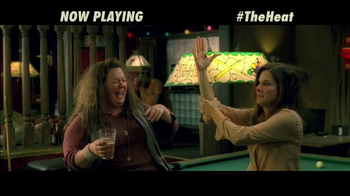 The Heat - Alternate Trailer 24