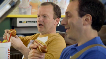 Sonic Drive-In Pretzel Dogs TV Spot - Thumbnail 3