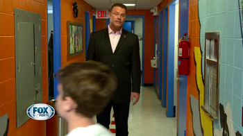 Fox Supports TV Spot, 'Stomp Out Bullying' - Thumbnail 2