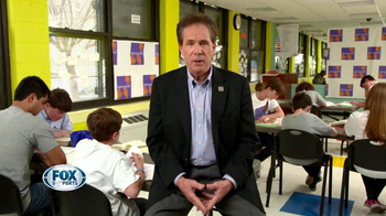 Fox Supports TV Spot, 'Stomp Out Bullying' - Thumbnail 3