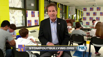 Fox Supports TV Spot, 'Stomp Out Bullying' - Thumbnail 4
