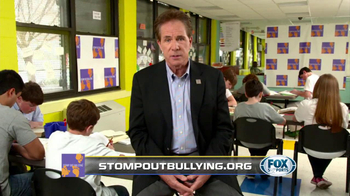 Fox Supports TV Spot, 'Stomp Out Bullying' - Thumbnail 5