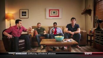 Redd's Apple Ale TV Spot, 'Neighbor' - Thumbnail 1