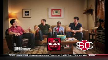 Redd's Apple Ale TV Spot, 'Neighbor' - Thumbnail 10