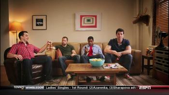 Redd's Apple Ale TV Spot, 'Neighbor' - Thumbnail 2
