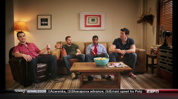 Redd's Apple Ale TV Spot, 'Neighbor' - Thumbnail 5