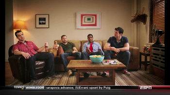 Redd's Apple Ale TV Spot, 'Neighbor' - Thumbnail 6