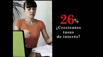 Family Financial Education Foundation TV Spot, \'Cobranza\' [Spanish]