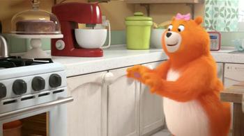 Charmin Basic TV Spot, 'Instintos de Mamá' [Spanish] - Thumbnail 3
