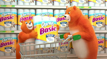 Charmin Basic TV Spot, 'Instintos de Mamá' [Spanish] - Thumbnail 6